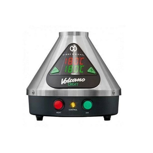 Volcano Digital Vaporizer With Easy Valve