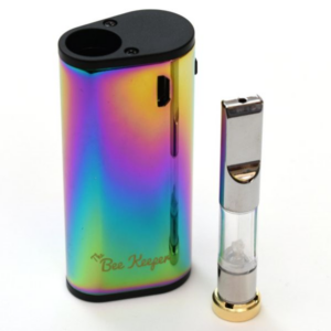 BeeKeeper 2.0 Multi-Color Limited Edition Oil Vaporizer