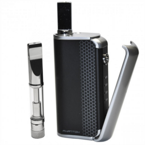 HoneyStick Phantom - 2 In 1 Squeeze Box Vaporizer